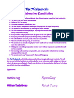 themechanicalsamndcollaborationconstitution