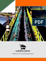 Mercurio Catalogo Geral