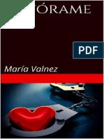 Maria Valnez - Saga Devórame 1 - Devórame.pdf