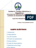 Electomagnetismo