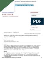 Literatura y lingüística - Stella Díaz Varin_ la poesíacomo gesto autobiográfico(escritura y experiencia interior)