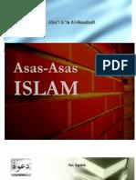 Al Maududi Asas Asas Islam