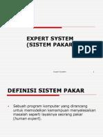 08 Expert System