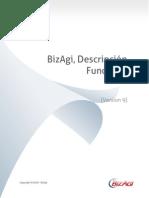 Standard Descripción Funcional