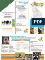 esp resource brochure