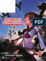DoDonPachi Resurrection manual