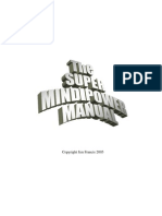The Super Mind Power Manual