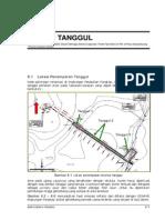 Desain Dermaga General Cargo Dan Trestle Tipe Deck on Pile-8