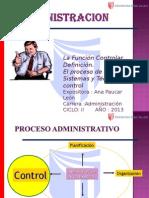 Lafuncincontrolar Tecnicasdecontrol 130114215541 Phpapp01