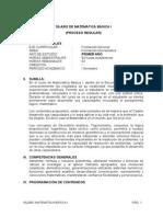 Matematica Basica 2014 - Corregido