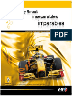 Catalogo Elf Automocion Renault