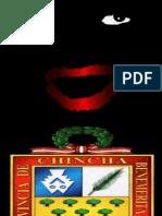 Actividades E.P. Chincha