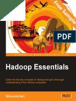 Hadoop Essentials - Sample Chapter