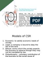 Symposium Csr