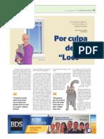 """POR CULPA DEL """"LOCO"""" (Marcos J. Villalobo)"""
