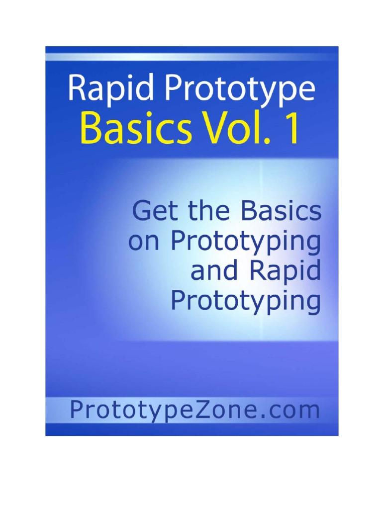 Prototype ebook 1pdf 3 d printing technology fandeluxe Choice Image