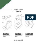 Isometricos Ejercicios