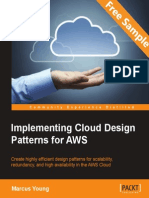 Implementing Cloud Design Patterns for AWS - Sample Chapter