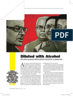 GST Petrol ALcohol