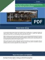 Palm Oil Processing Plant | Market Size | Price