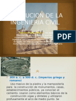 Evolucion de La Ingenieria Civil (1)
