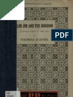 (1901) Slim Jim and the Hoodoo
