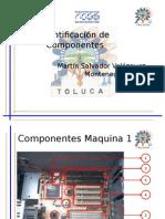 Componentes Maquinas