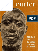 African Lost Past