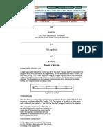 SHIPYARD OUTSIDE MACHINIST - Part 3 - Installation, Maintenance, Repairs