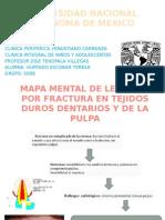 Esquemas Lesiones de Los Tejidos Dentarios y de La Pulpa