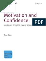 Dixon, A. 2008 Motivasi