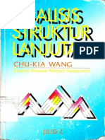 Analisa Struktur Lanjutan 2-Libre