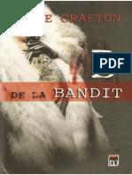 Sue Grafton - B de La Bandit