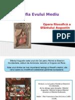 Filosofia Sf Augustin