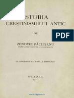 Istoria Crestinismului Antic