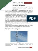 antenas dipolos