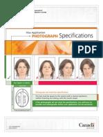 Photospecs e for TRV in Canada