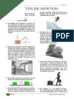 7Problemas Leyes de Newton