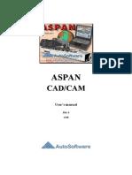 ASPAN User Manual