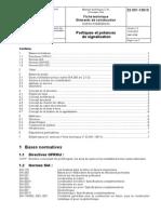 Portiques-Potences de Signalisation [OFROU]