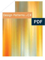 Jean Paul v.a - Design Patterns in C# - 2012