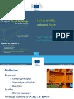 06 Eurocodes Steel Workshop WALD