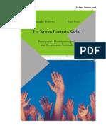 Hacia Un Nuevo Contrato Social - Raul Pont y Ricardo Romero