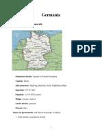 Profil de Tara - Germania