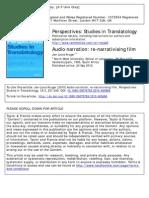 AudioNarration