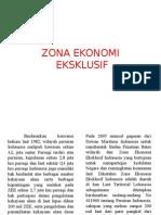 Zona Ekonomi