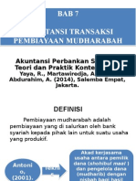 Bab 7 - Akuntansi Transaksi Pembiayaan Mudharabah.ppt