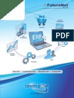 ERP Development India