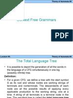 38142_Lec 09-b Context Free Grammar
