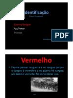 Identificação_As Cores_Renato Gouveia_8ºC